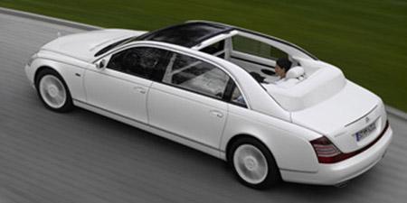 El coche más caro del mundo