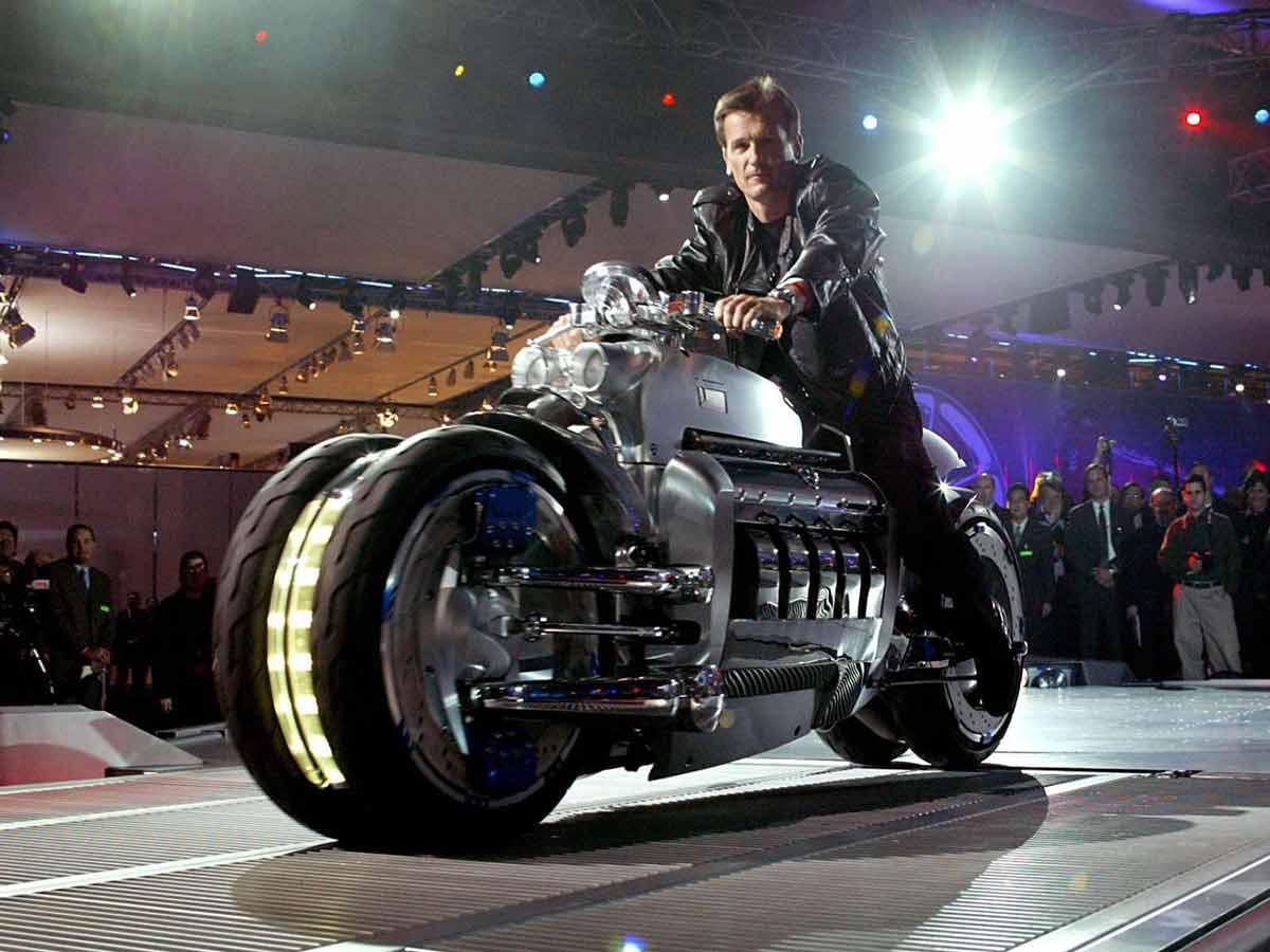 La Moto M S Cara Del Mundo El Mas Caro Del Mundo