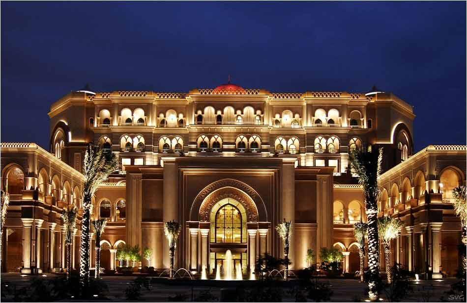 el hotel más caro del mundo 2012