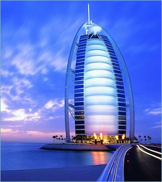 el hotel más lujoso del mundo 7 estrellas