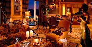 Hotel mas lujoso del mundo