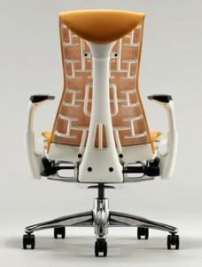La silla más cara del mundo
