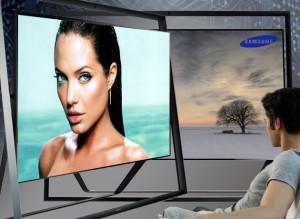 La televisión más cara del mundo