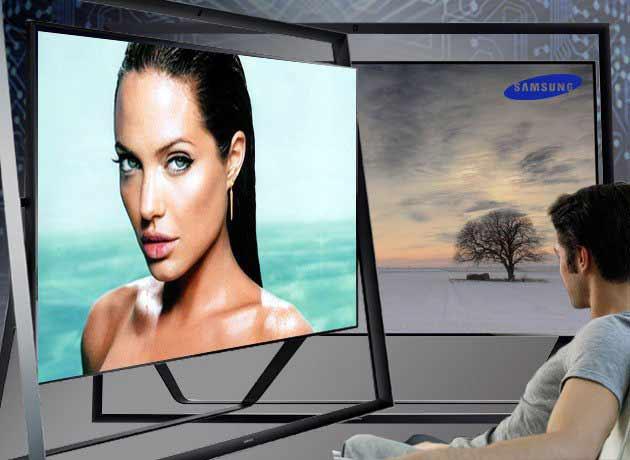 La Televisi N M S Cara Del Mundo El Mas Caro Del Mundo