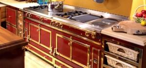 La cocina más cara del mundo