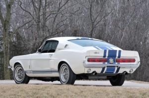 El Mustang más caro del mundo