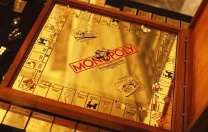 El Monopoly más caro del mundo