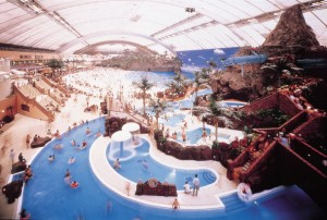 La piscina más cara del mundo