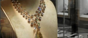 El collar más caro del mundo