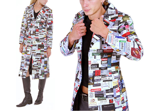 La chaqueta m s cara del mundo el mas caro del mundo for La alfombra mas cara del mundo